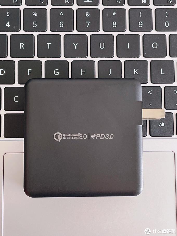 以1当4,数码设备全覆盖—MOMAX摩米士100W氮化镓超快充电器