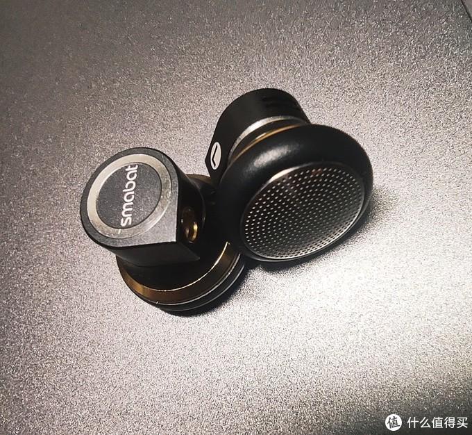 """聊一个""""模块化""""的平头耳机——小蝙蝠M2 Pro"""
