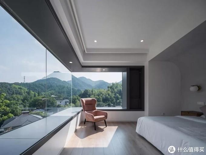 民宿中有哪些窗户,能让人看一眼就觉得无比惊艳?