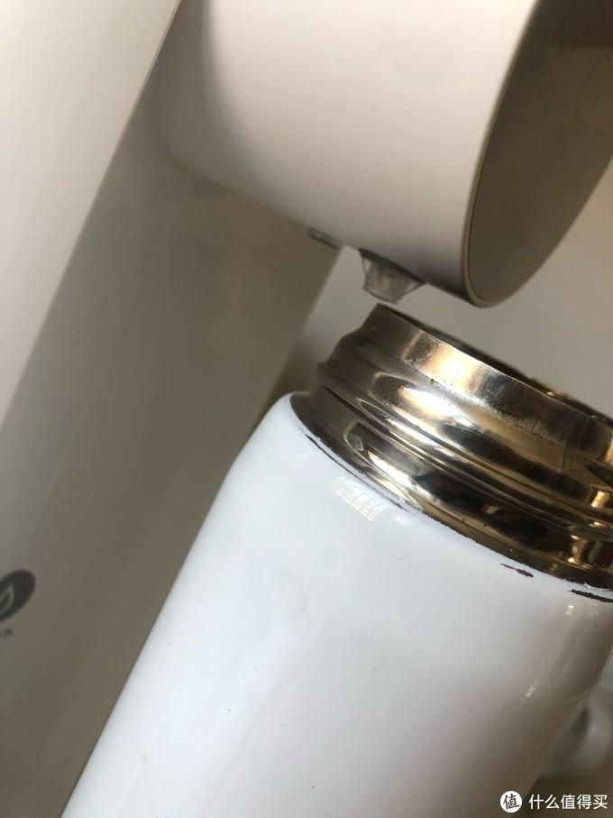 性价比很高的即热式饮水机