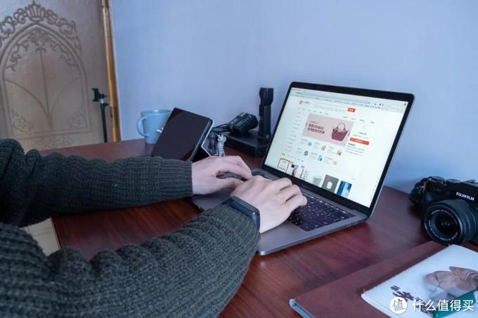 站着办公能让工作效率提升么?乐歌E2S升降桌使用体验