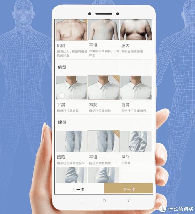 我的新生活:比成衣还便宜的AI定制靠谱么?一招解决「线上定制西装、衬衫」的尺寸合身问题
