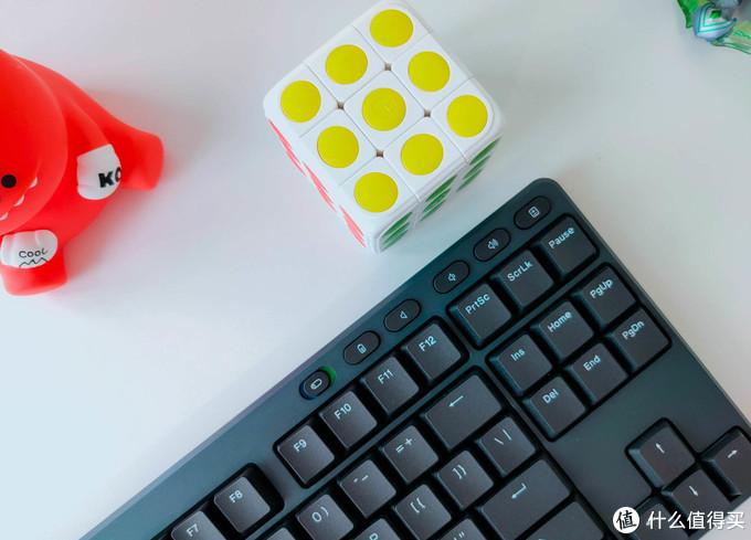 机械键盘如何做到轻薄?ikbc S200矮轴无线键盘评测:三百内+无线+矮轴