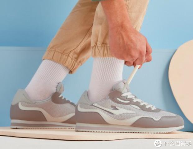 将国货进行到底,推荐几款好穿不贵的国产品牌运动休闲鞋