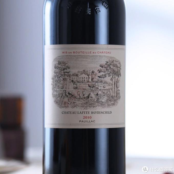 拉菲集团下竟然有这么多款红酒?