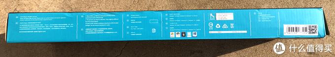 雷柏V500 pro 机械键盘 混光版茶轴 开箱