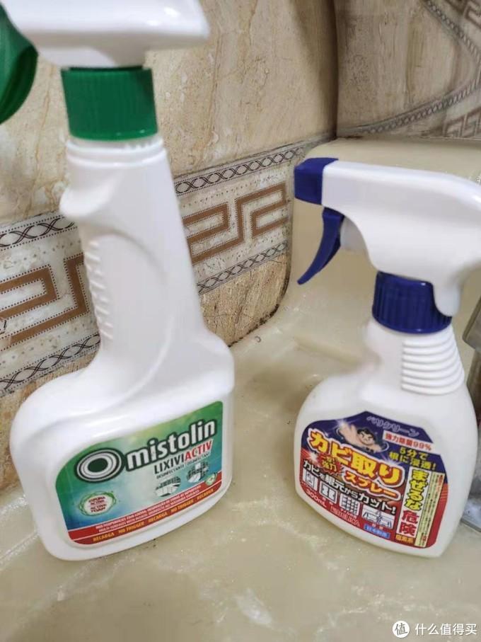 自从用过这几款清洁剂,家里的威猛小苏打直接丢掉