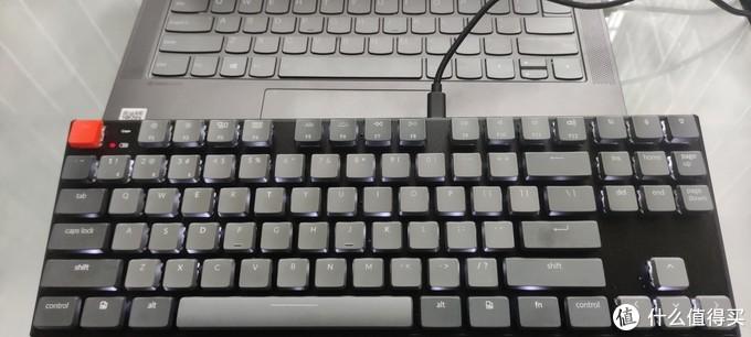 适用于Mac的超薄机械键盘,感兴趣否?