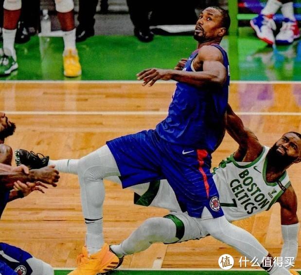 NBA洛杉矶快船队2020-2021赛季阵容数据前景实力预测前瞻局势分析 奔向伟大的航线