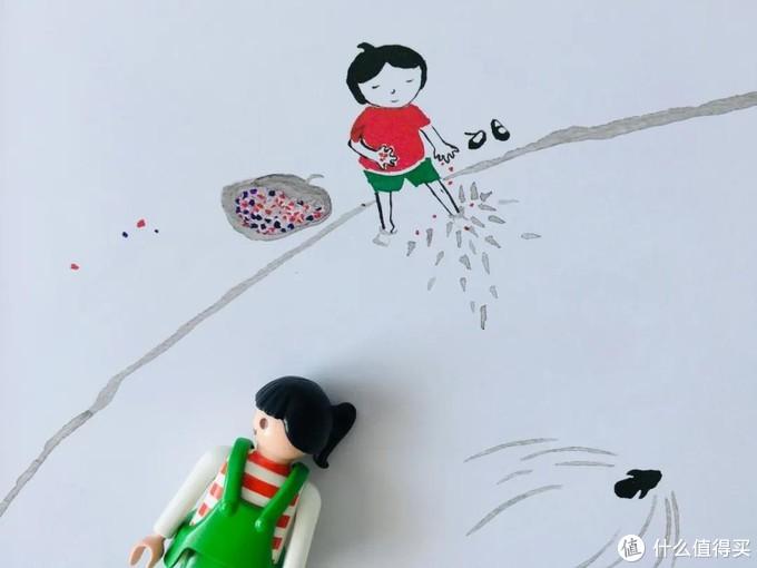 这里有两本非常讨喜但知名度不高的好书,专为中国娃娃创作 | 原创关注