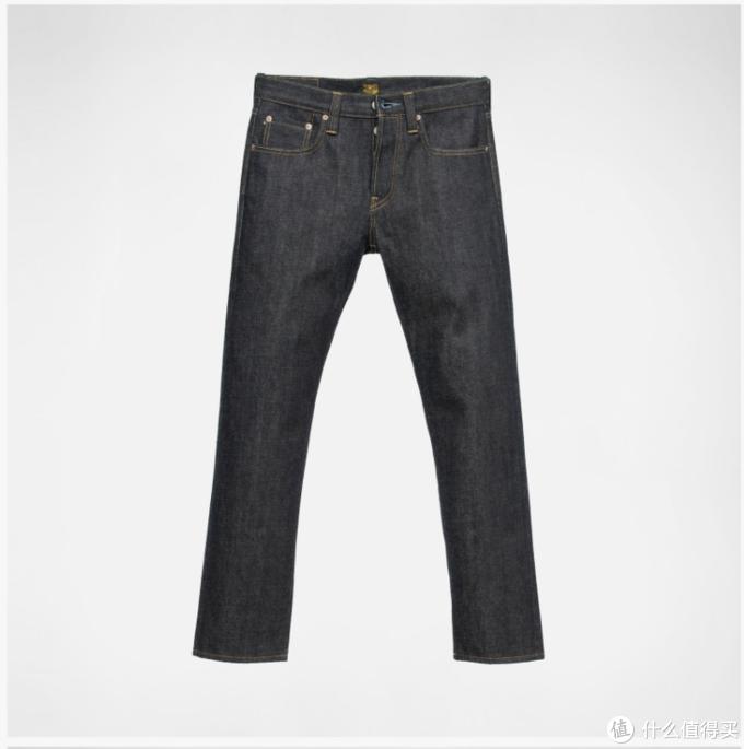 8家值得收藏的牛仔裤淘宝金皇冠和天猫店合集