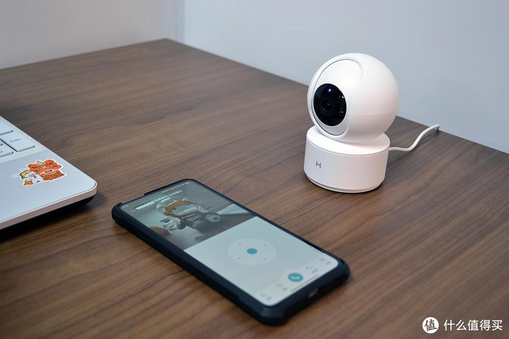 169元的小白智能云台版摄像机上线小米有品,1080P分辨率,支持米家