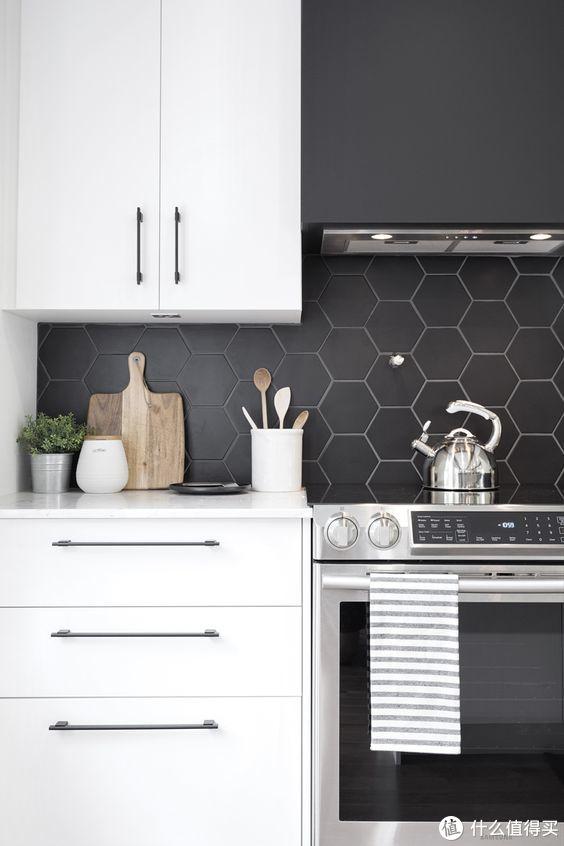 满分的G型厨房应该是什么样的?