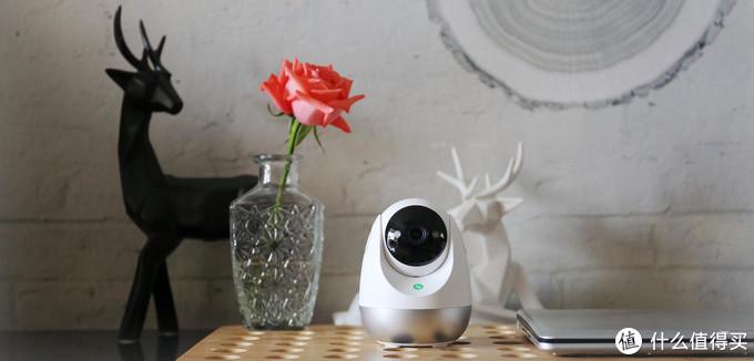 360智能摄像机7C首发体验:升级400万主摄,是否更能打?