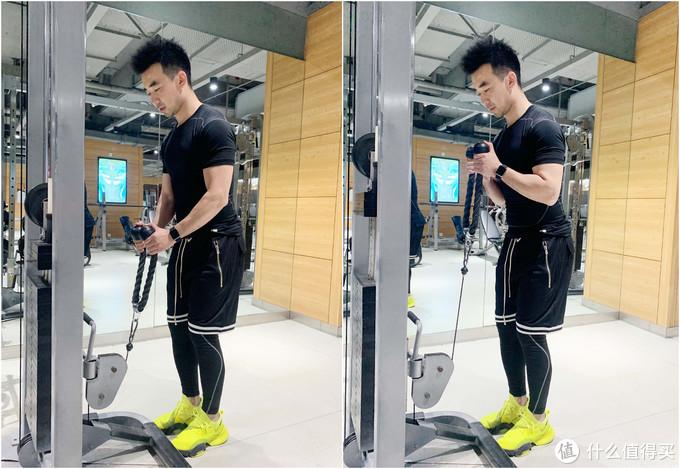 疫情宅了大半年,逐步恢复锻炼Day2|打卡12种背肌、肱二头肌、腹肌基础训练动作