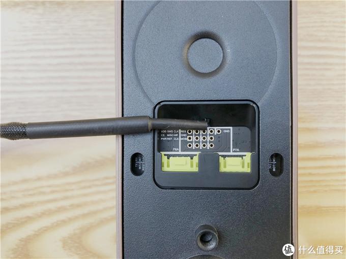 再一次定义智能门锁-绿米Aqara全屋智能推拉门锁H100