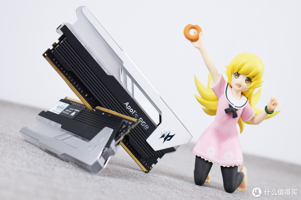 来自B-die的高频诱惑,宏碁掠夺者Apollo DDR4 3600 RGB内存开箱试玩