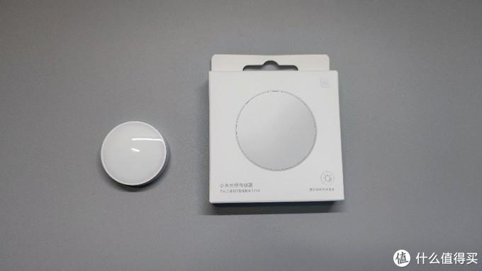测试:小米光照传感器数值准吗