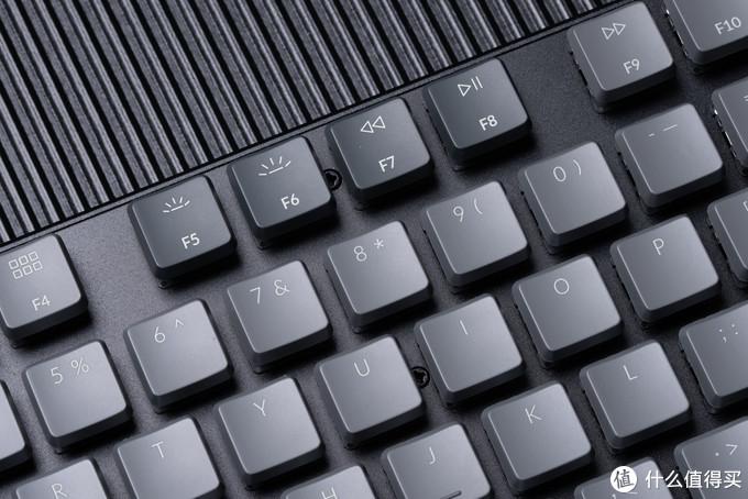 Mac党福音!Keychron K1无线矮轴机械键盘体验