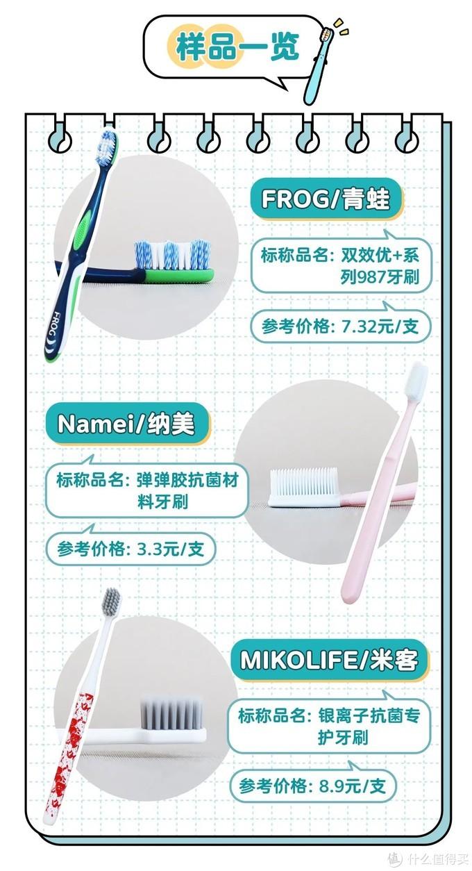 牙刷千万别随便选丨抗菌牙刷真的有效?刷毛越软越好?