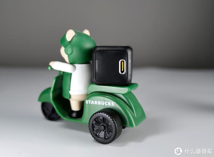 【开箱】超迷你AOHI 30W充电头,这才是充电器该有的样子