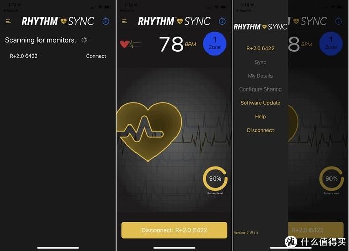 CES 2021新品测评:Scosche Rhythm+ 2.0光电心率臂带– 深度测评