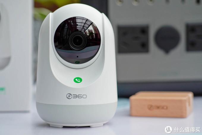 360摄像机的400万像素到底有多清晰?实拍给你看看成像效果