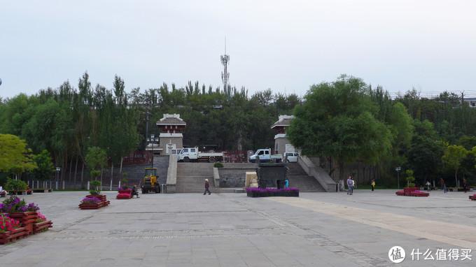 虎台遗址公园