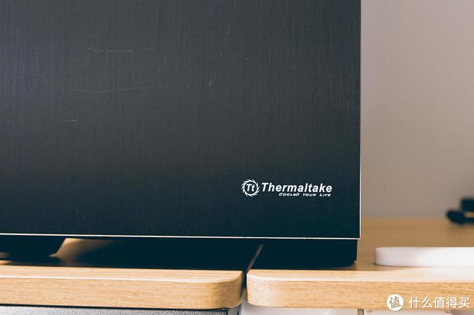 静音散热有一套,Tt挑战者H8机箱和风冷套装体验分享