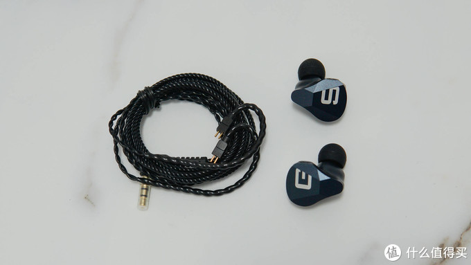 6系铝合金的艺术之旅 余音SG03 HiFi耳机体验