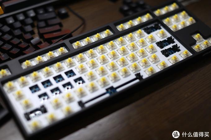 首席玩家MK8——229元的新手入坑机械键盘
