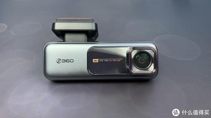 碰瓷太可怕,行车记录仪来防它!360行车记录仪K980使用测评