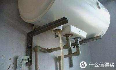 一眼不合就上手--无排污口电热水器清洗一篇讲清楚