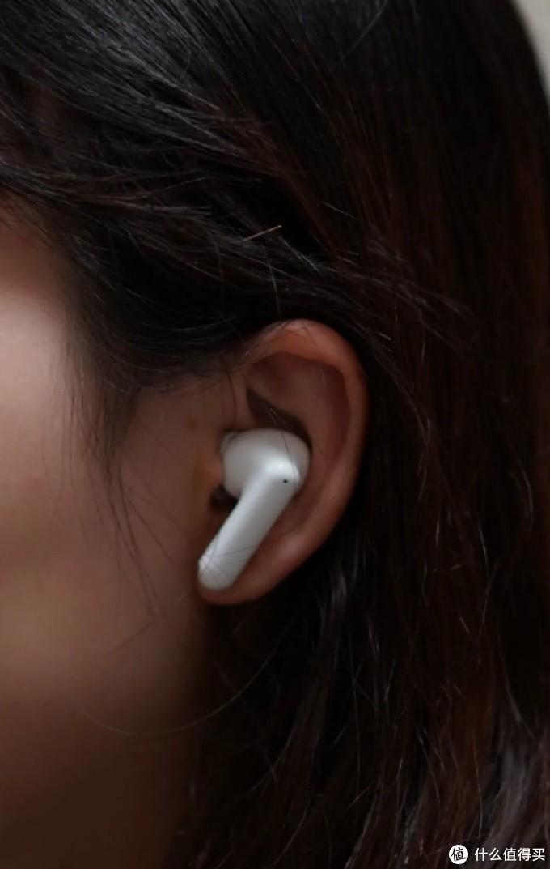 魅族POP pro真无线主动降噪蓝牙耳机体验