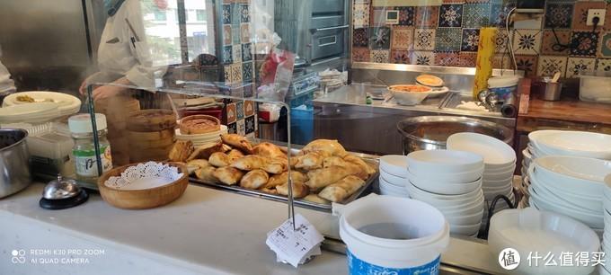 西域美食来打卡---新疆驻京办事处西域驿品餐厅初体验