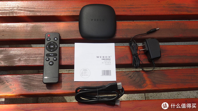 简而不凡 泰捷WE60C升级版电视盒子评测