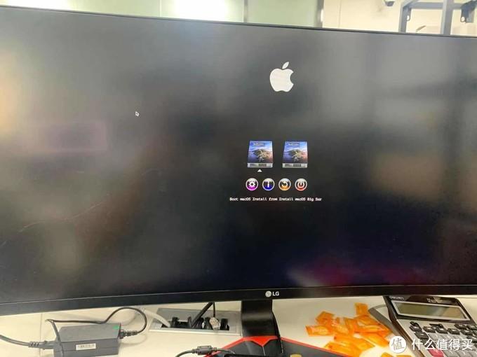 U820处理器i5-8259u用U盘安装黑苹果教程,树高千尺,营养还在根部,相互学习!