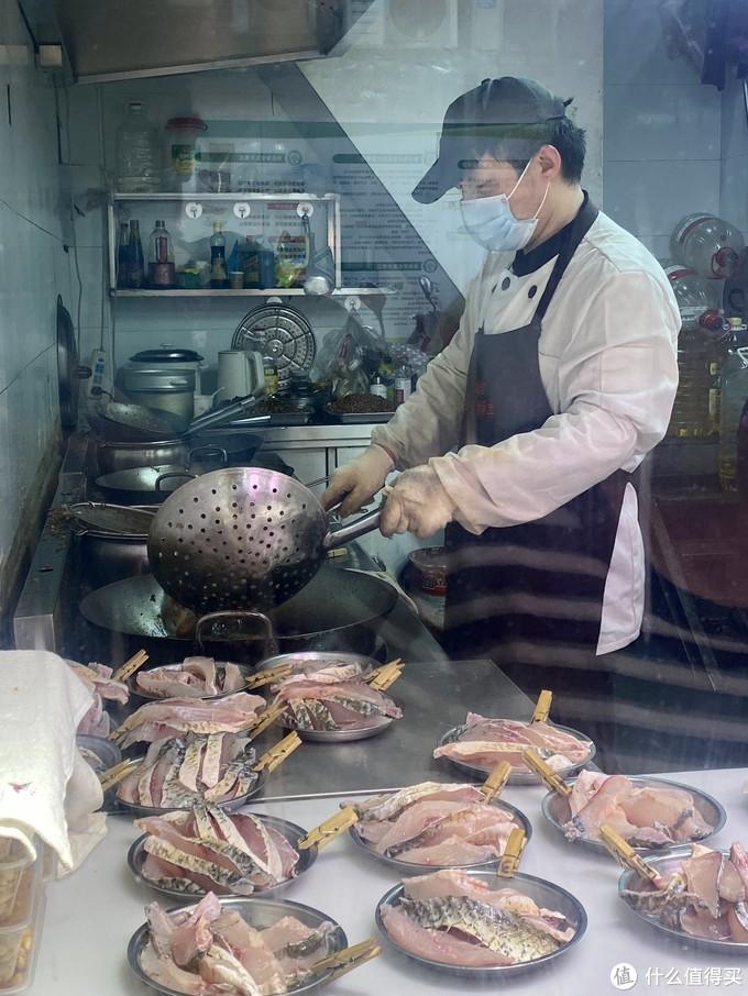 杭州美食探店 | 藏在菜市场的市井美味,本地人才知道的宝藏美食地!