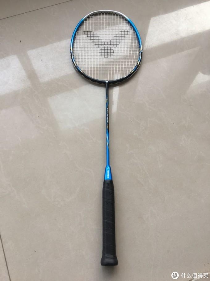 羽毛球入门之选~挑战者9500