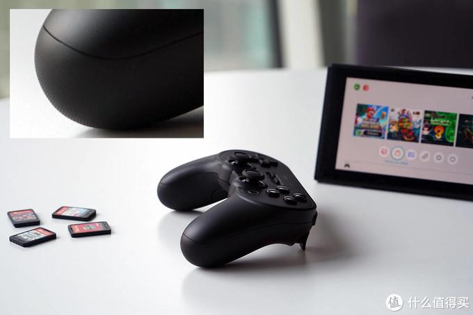 多平台游戏畅玩,1款手柄就能做到!八位堂Pro 2