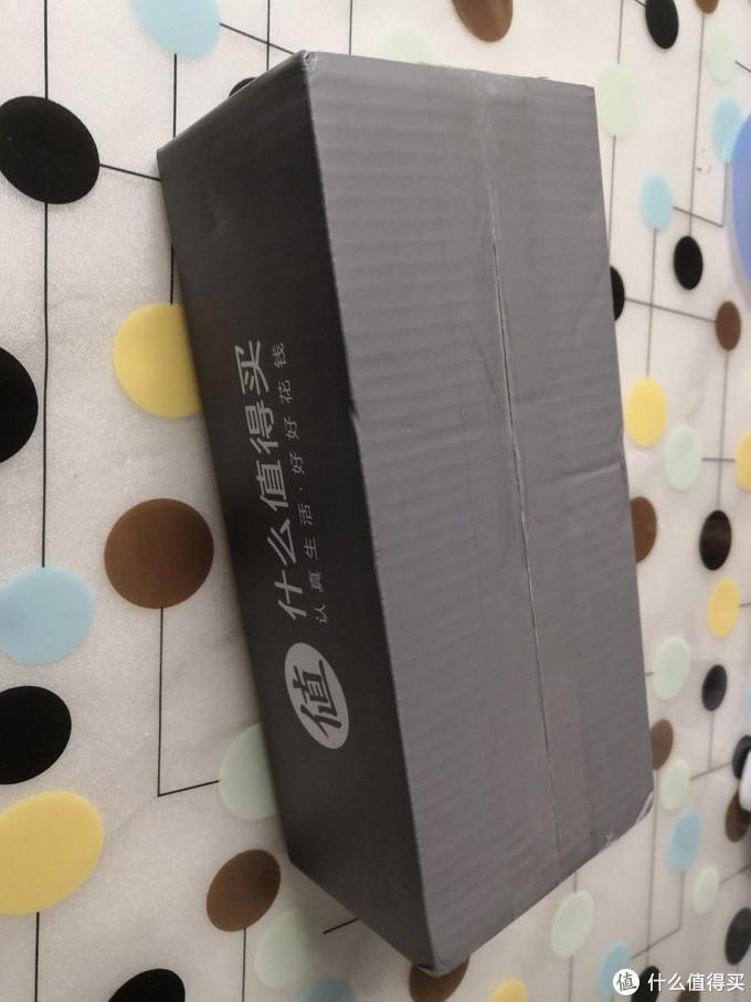 什么值得买签到2000天礼物—超声波清洗机!