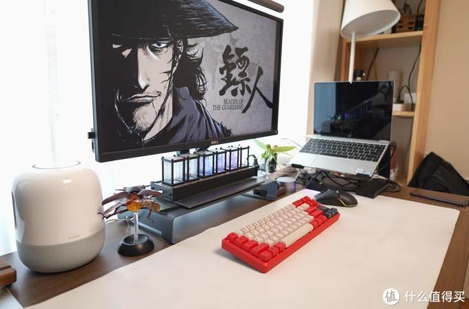 天下熙熙,天下攘攘,黑爵镖人定制版机械键盘体验