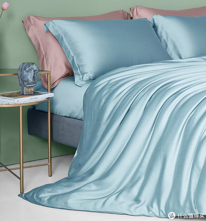 打造治愈奶油系卧室,12款高颜值春季四件套推荐,平价舒适(部分附实拍)