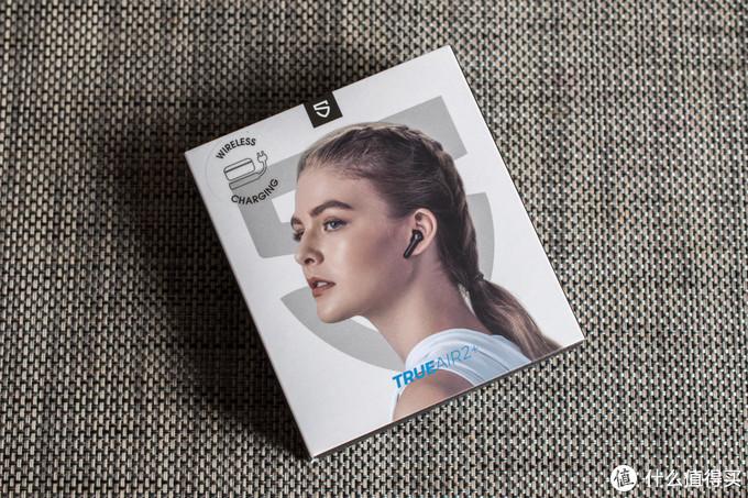 这个TWS耳机不简单-SoundPEATS TrueAir2+ 无线充版 蓝牙耳机简评