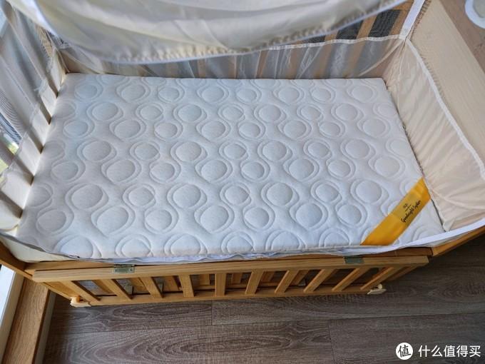 85元升级婴儿床,秒变pro升级版!
