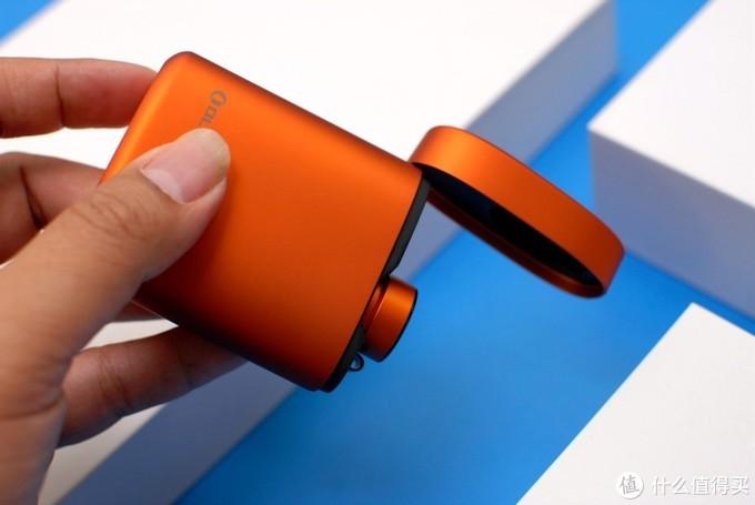Baton3新一代可充电、便携式手电体验,网友:EDC又添好物