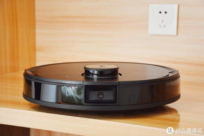 移动除味 巡航看家 科沃斯地宝T9 AIVI让地面清洁科技再升级