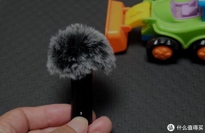 视频录音有噪音干扰怎么办?塞宾智能无线麦克风跟噪音说拜拜