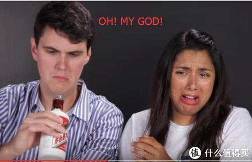 """外国人对白酒的看法是怎样的?""""oh my god,喉咙着火了"""""""