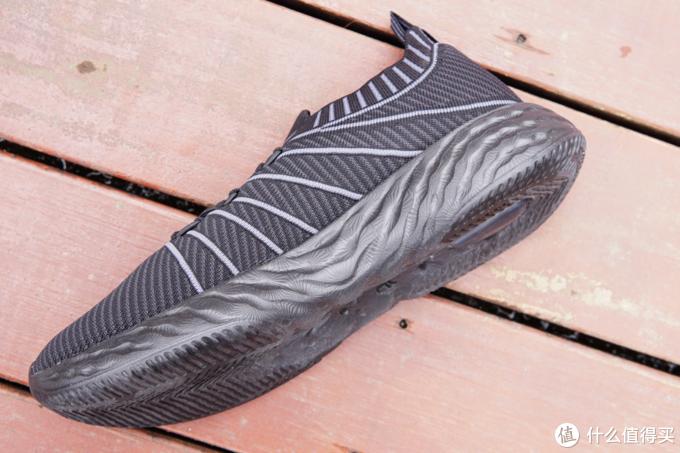防水透气,耐脏省心——OneMix玩觅小黑鞋上脚体验